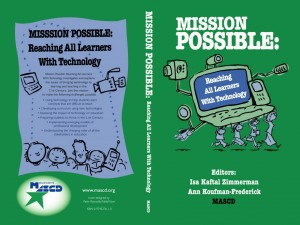 Cover for Mission Possible
